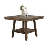 Harvey Counter Height Dining Table by House of Hampton®