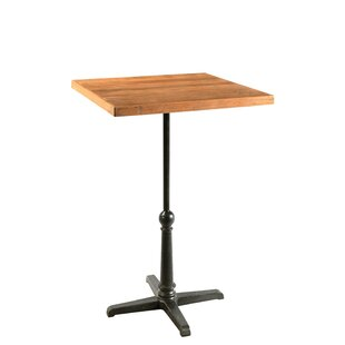 Jai Reclaimed Timber Pub Table By Williston Forge