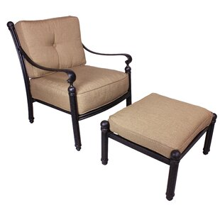 Baldwin Deep Seating Chair with Cushion