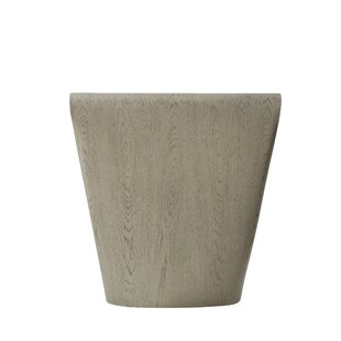 Kelly Hoppen Sheild Wall Console Table by Resource Decor