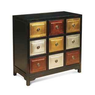 Darby Home Co Rowanna Chest