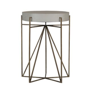 Gabby Highland End Table