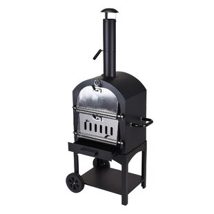 Raphaelle Pizza Oven By Sol 72 Outdoor
