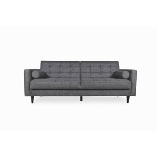 Reviews Barbara Sleeper Sofa by Ashcroft Imports Reviews (2019) & Buyer's Guide