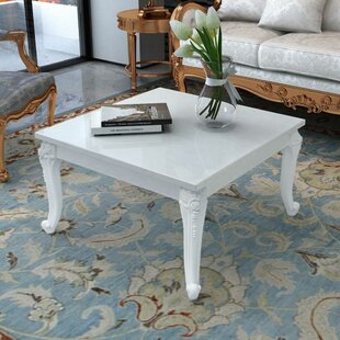 Girons Coffee Table By Lily Manor