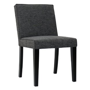 Ingham Upholstered Dining Chair by Brayden Studio