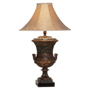Traditional 34 Table Lamp