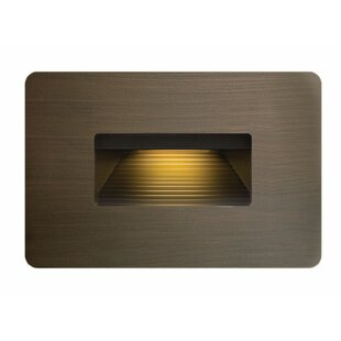 Hinkley Lighting Luna 1-Light LED Step Light