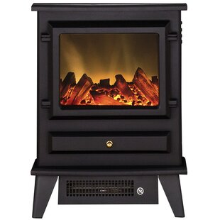Chisley Electric Fireplace By Rosalind Wheeler