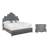 Beaumont Standard Configurable Bedroom Set by Hooker Furniture