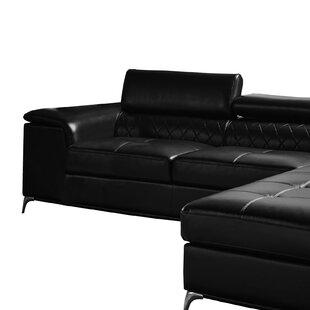 Mayson Sofa by Wade Logan