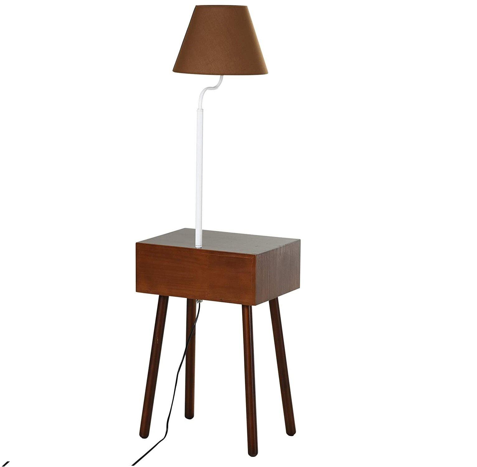 Corrigan Studio Godbey Side Table Wayfair Co Uk
