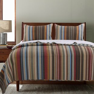 Durango Reversible Quilt Set