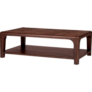Reviews Sicily Coffee Table By Bernhardt