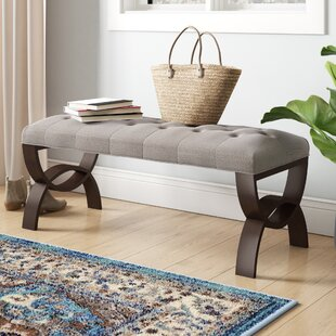 Yale Bentwood Bench by Thr..