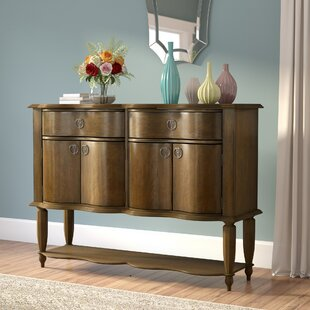 Elwood Key Buffet Table by Darby Home Co