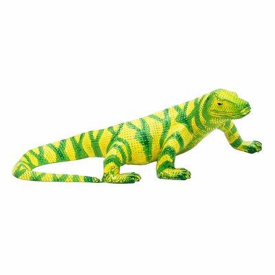 ACHLA Chameleon Statue