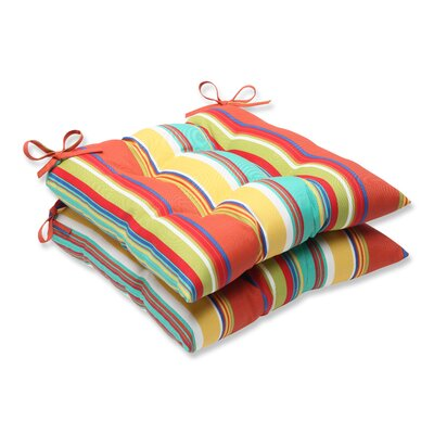 Pillow Perfect Westport Indoor/Outdoor Bench Cushion