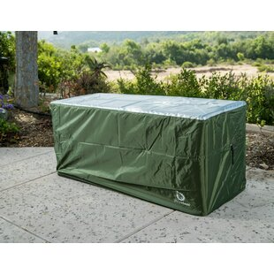 Trending now! Water Resistant Deck Box Cover Freeport Park