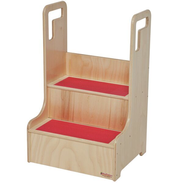 sc 1 st  Wayfair : step stool for toddlers - islam-shia.org