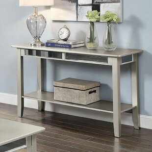 Odonnell 48 Console Table by Rosdorf Park