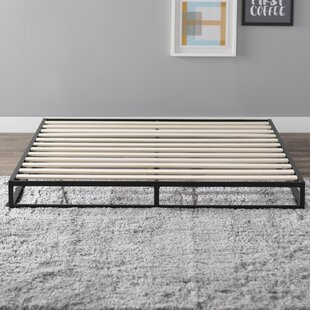 St. Germain Platform Bed