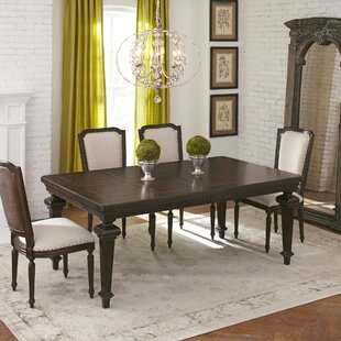Birch Lane™ Moore Extending Dining Table