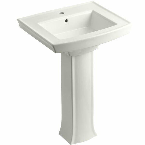 Pedestal Sinks You Ll Love Wayfair Ca