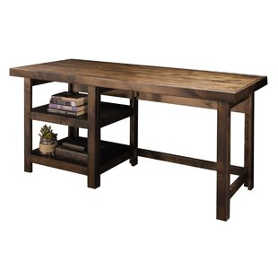 Loon Peak Grandfield Desk