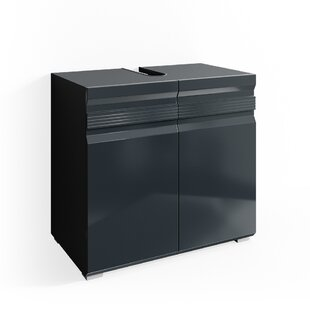 Mair 60 X 56cm Free-Standing Cabinet By 17 Stories
