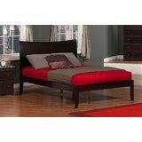 Wrington Platform Bed by Red Barrel Studio®