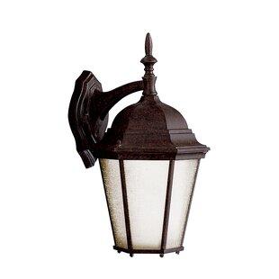 Kichler 1-Light Outdoor Wall Lantern