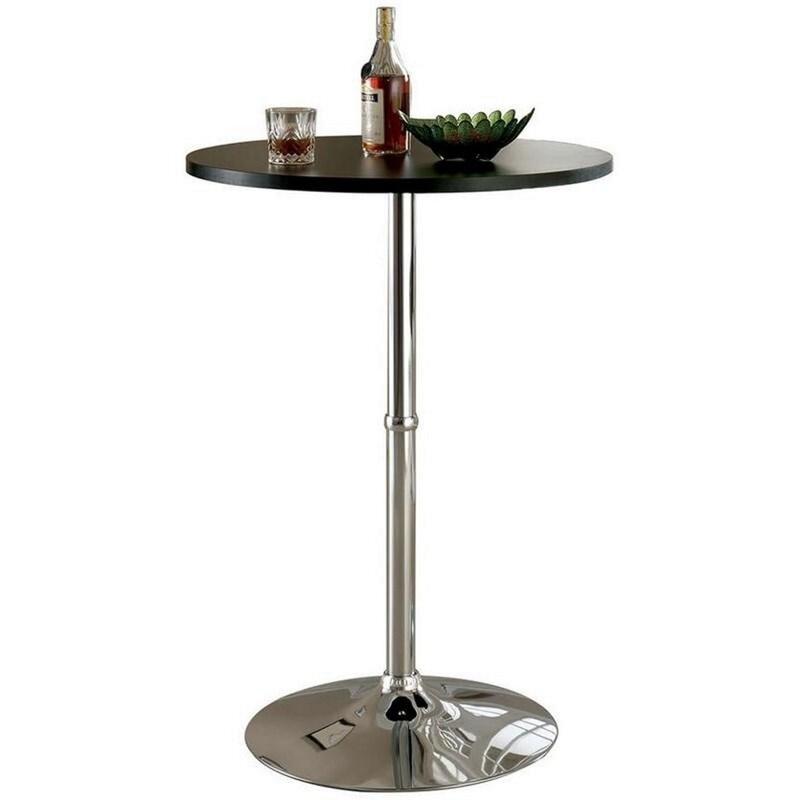 Orren Ellis Analia Bar Height Dining Table Wayfair Ca