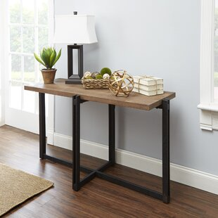 Ivy Bronx Baran Console Table