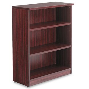 Belle Standard Bookcase by Red Barrel Studio