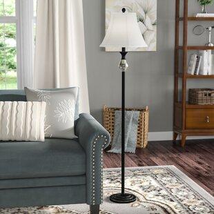 Best Reviews Callahan 58 Floor Lamp By Charlton Home