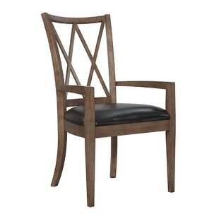 Headingley Upholstered Dining Chair (Set ..