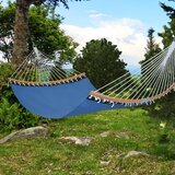 Wilmslow Portable Quick Double Spreader Bar Hammock