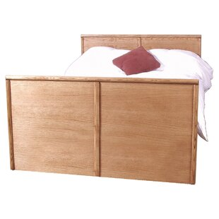 Loon Peak Leggett Queen Panel Bed