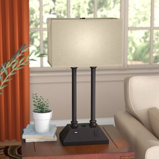 Three Posts Bailes 27.5'' Table Lamp