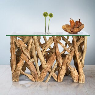 Henkel Console Table