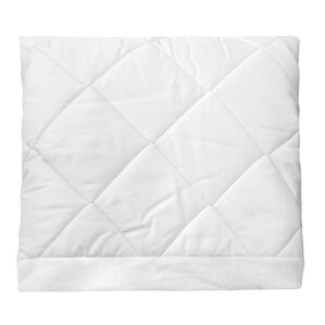 Wash N' Snuggle Hypoallergenic Waterproof Mattress Protector by Natura