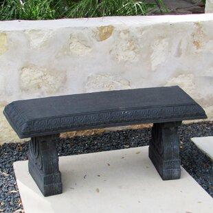 Exaco Garden Bench