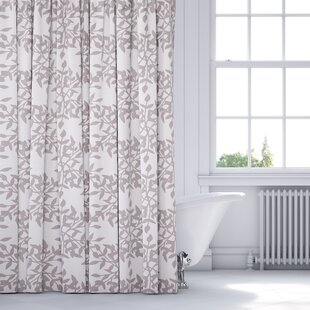 Palmyra Shower Curtain