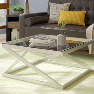 Check Prices Isabelle Coffee Table by Orren Ellis Reviews (2019) & Buyer's Guide
