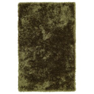 Caine Olive Area Rug