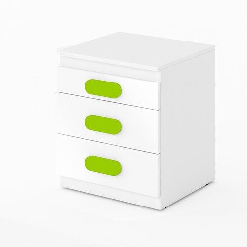 Nachttisch Replay ClearAmbient Farbe: Grün | Schlafzimmer > Nachttische | Grün | Holz | ClearAmbient