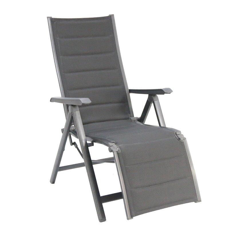 Madrew Reclining Zero Gravity Chair