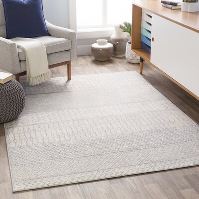 9 X 12 Gray Amp Silver Area Rugs You Ll Love In 2019 Wayfair