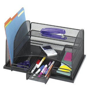 Rebrilliant Three Drawer Organizer